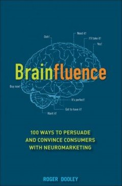 Brainfluence the book