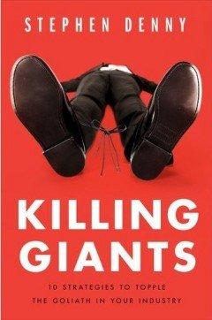 Killing Giants Book