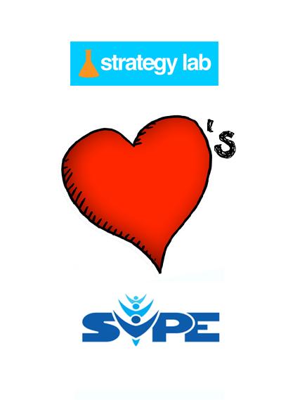 Strategy loves SYPE