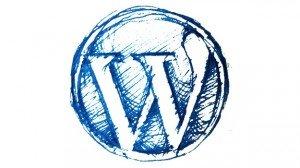 wordpress-oldschool-logo