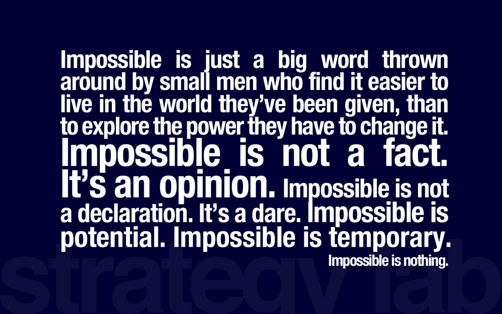 Impossible-Quotes-impossible-is-nothing