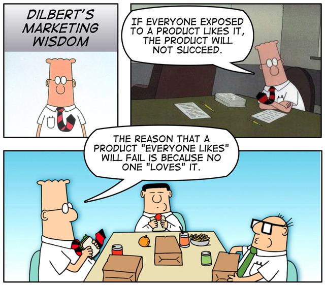 dilbert_marketing_wisdom-Scott Adams