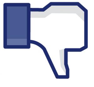 Facebook isn't for everyone