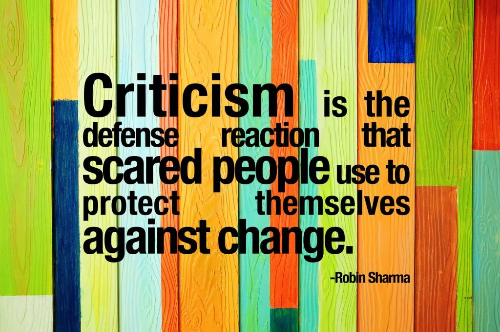 Robin-Sharma-on-Criticism-quote