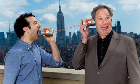 Radiolab-abumrad and krulwich
