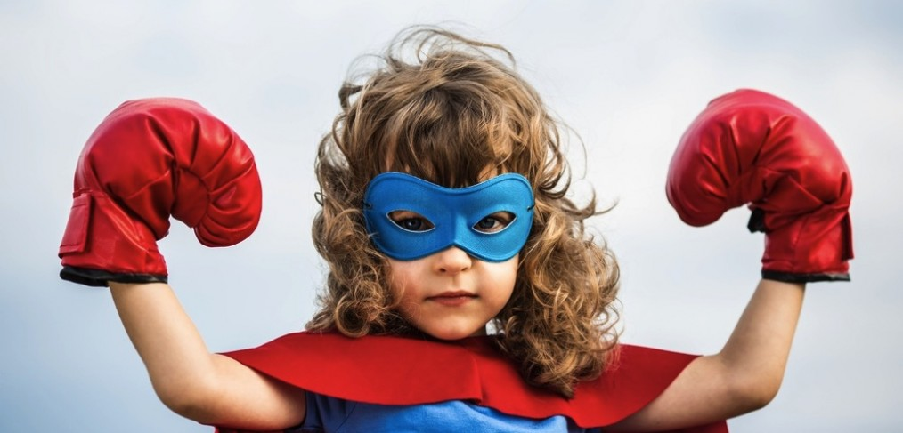 Why having ADHD is like having a superpower