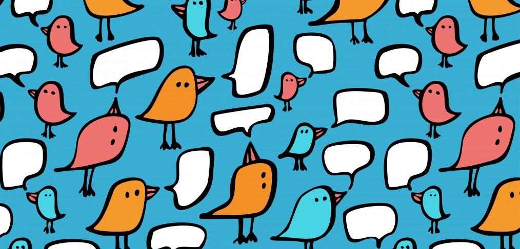 2001 Tweeters in Regina