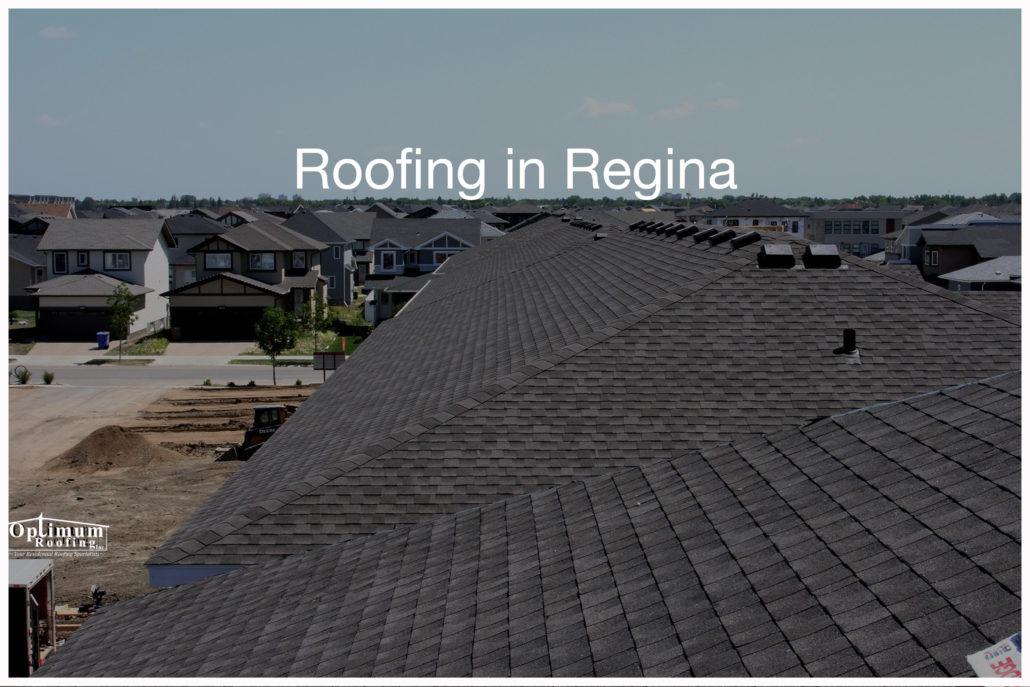 Optimum Roofing Regina-roofing in Regina