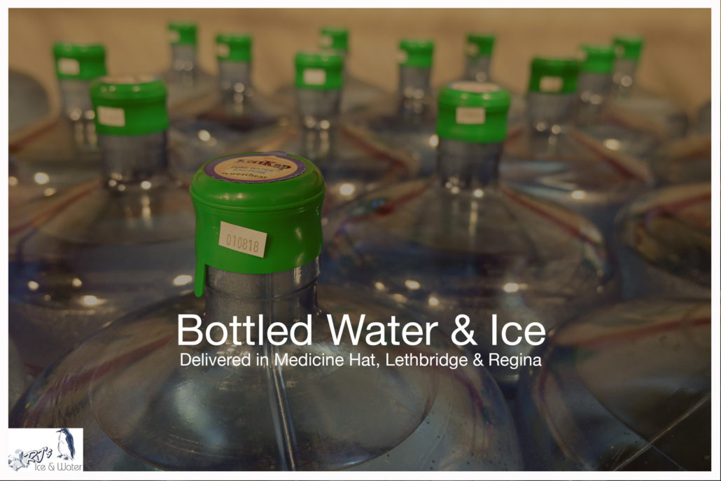 RJS ice and water delivery regina-ad