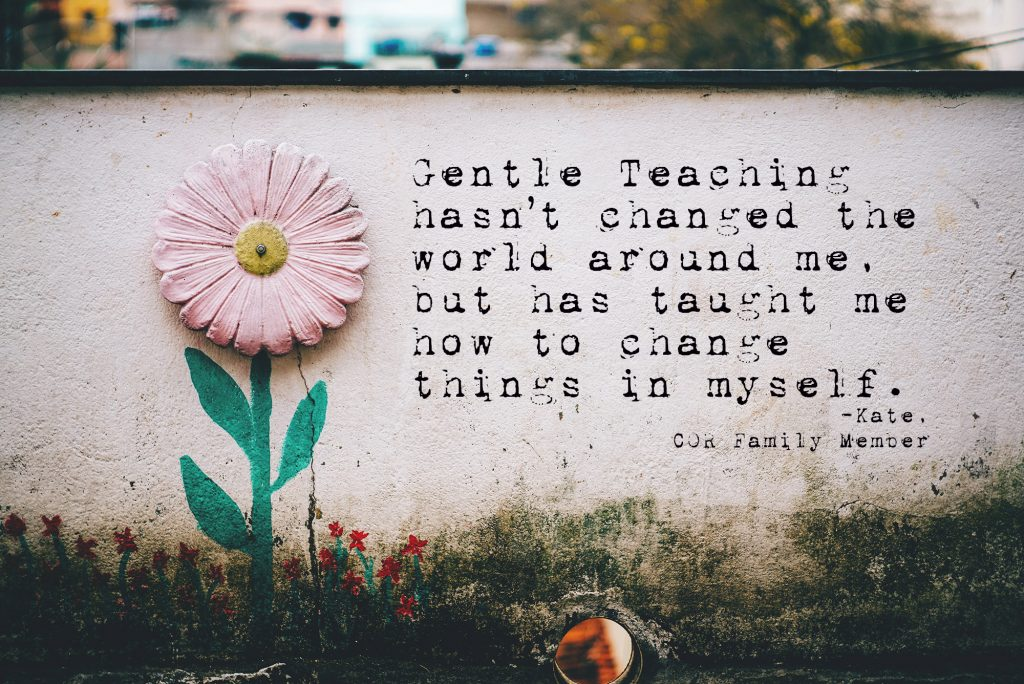 gentle-teaching-hasnt-changed-the-world-around-me