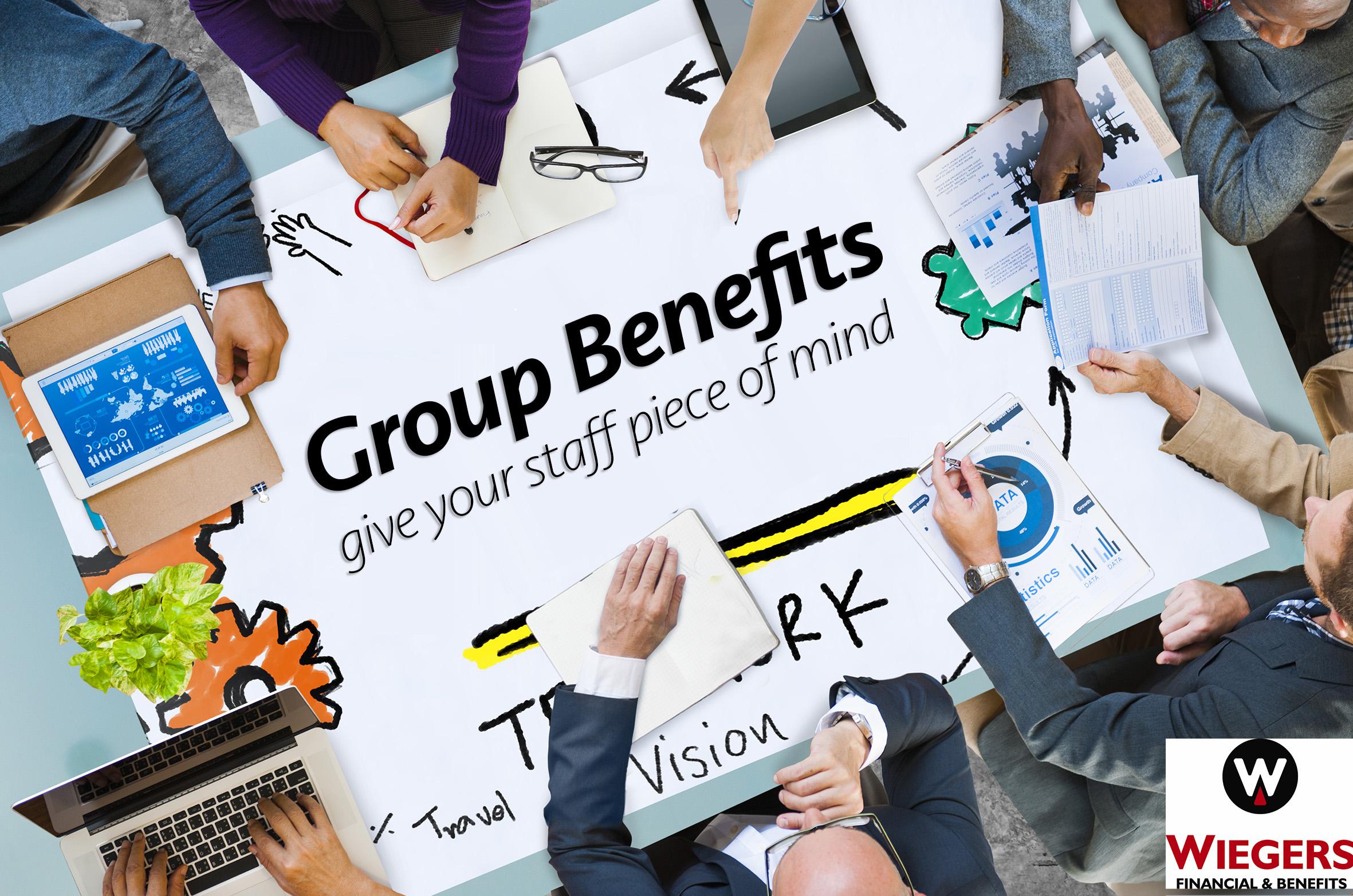Group Benefits Saskatoon