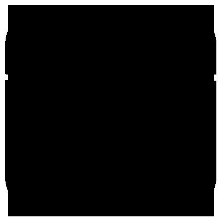 logo instagram hitam