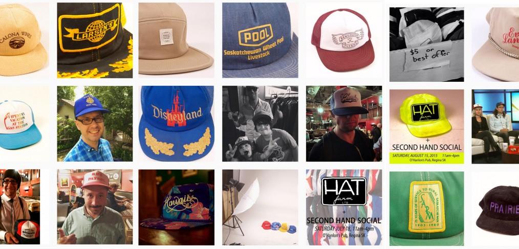 Hat Farm on Instagram