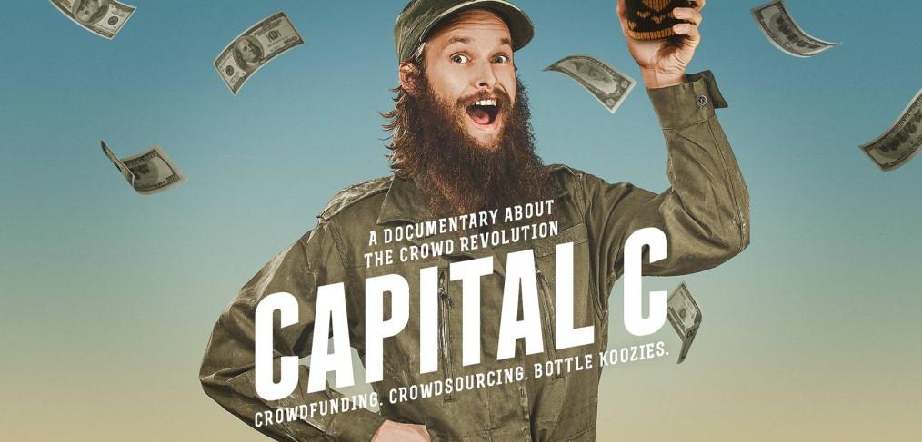 Capital C the Movie