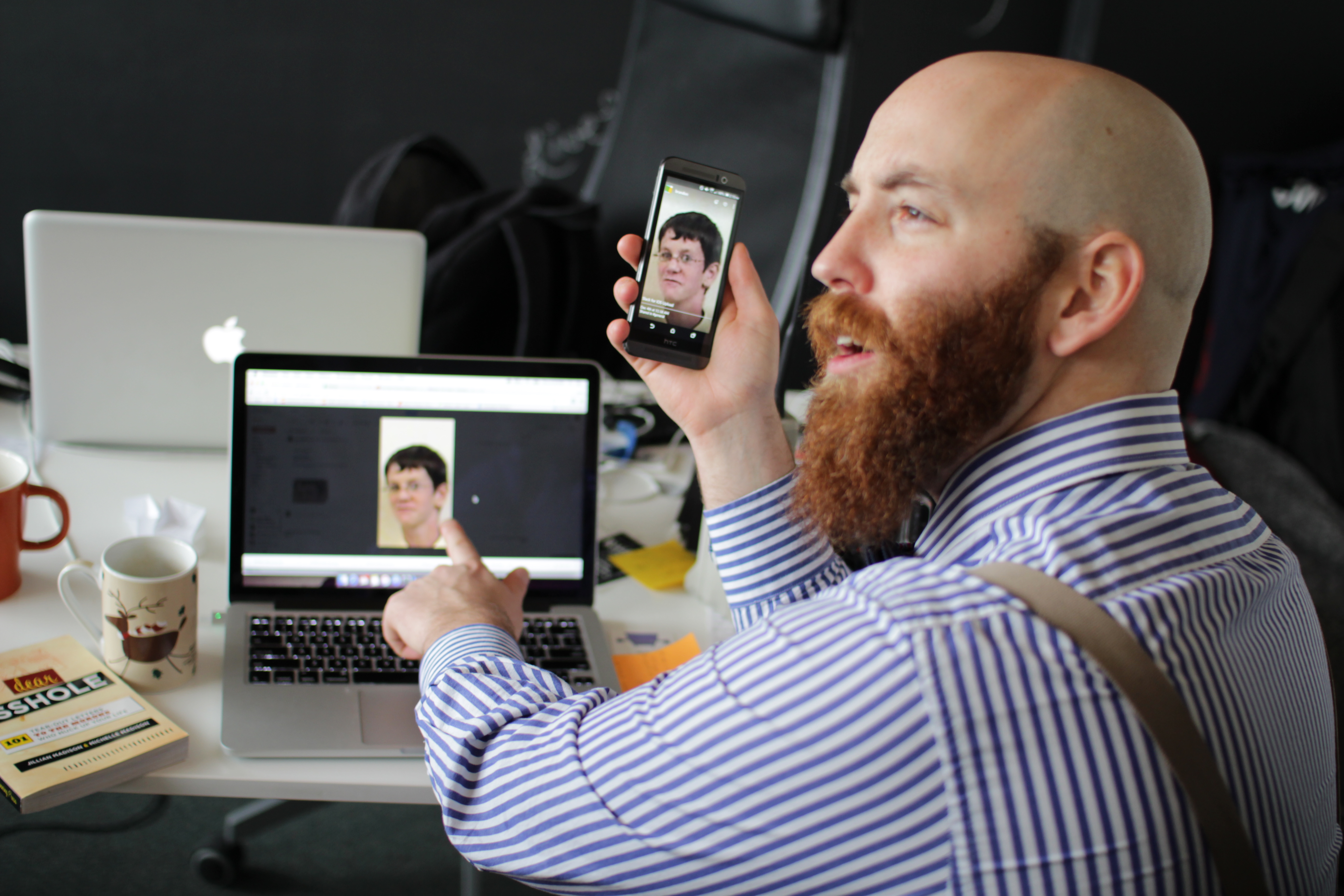 Professional Stock Photos-the we can make a mobile and a desktop website
