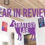 Stratlab a year in review