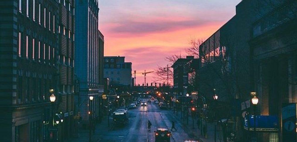 Regina city scape