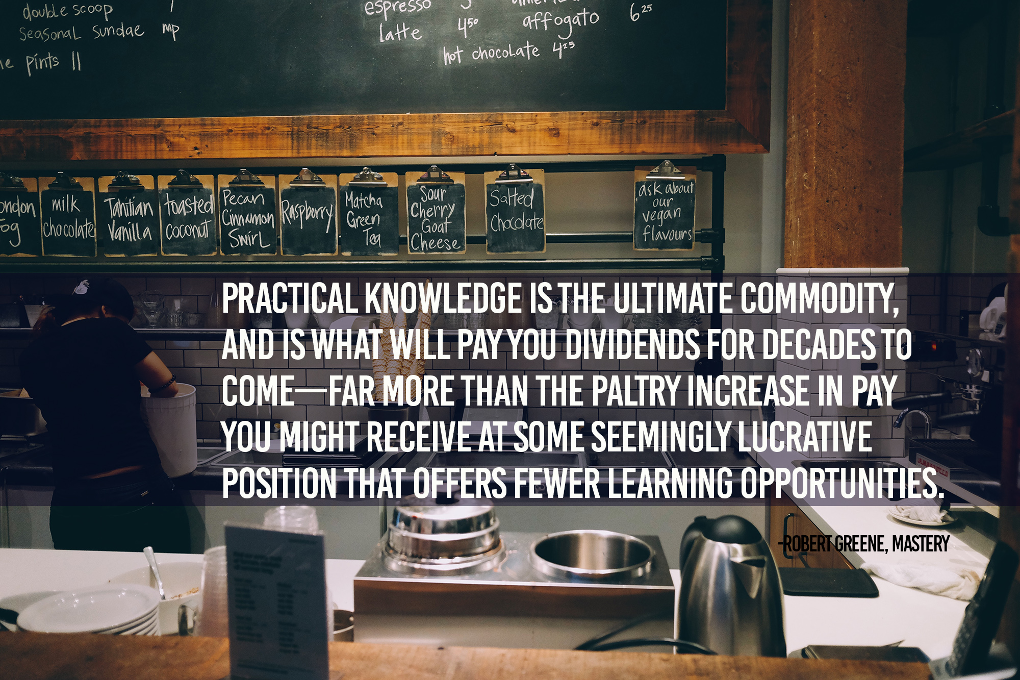 practical-knowledge-is-the-ultimate-commodity-and-is-what-will-pay-you-dividends-for-decades-to-come