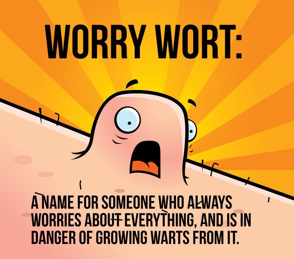 worry-wort