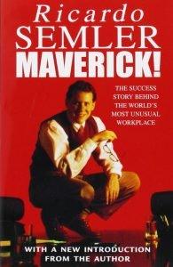 Ricardo Semler Maverick