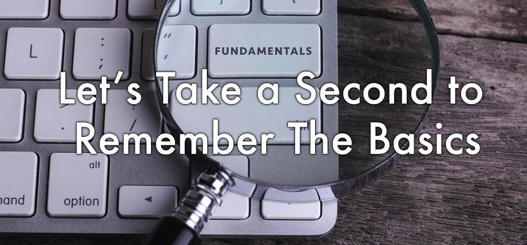 remember-the-basics