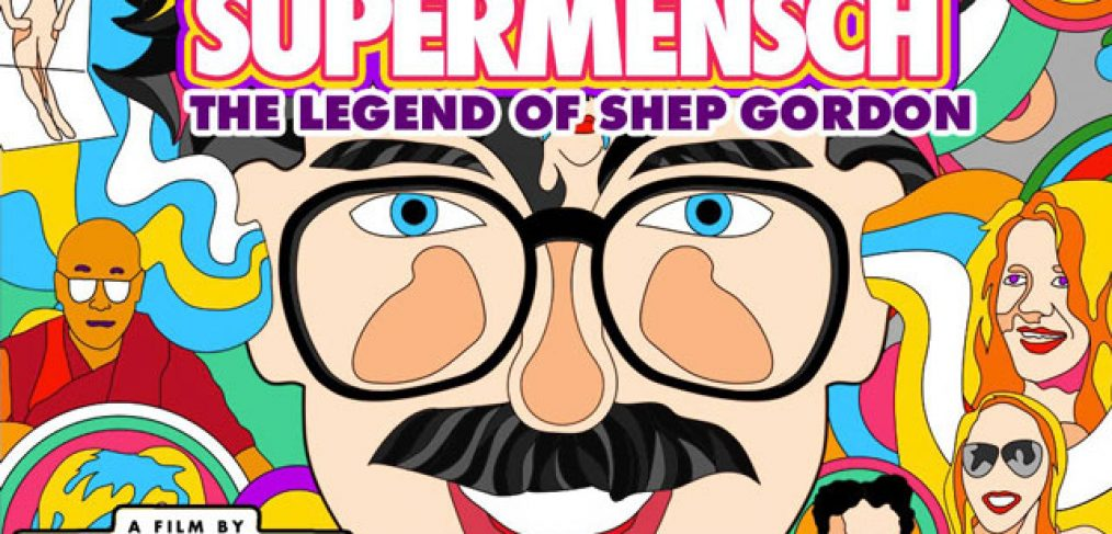 supermensch-the legend of shep gordon