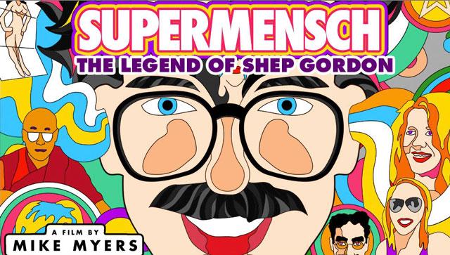 supermensch-the legend of shep gordon