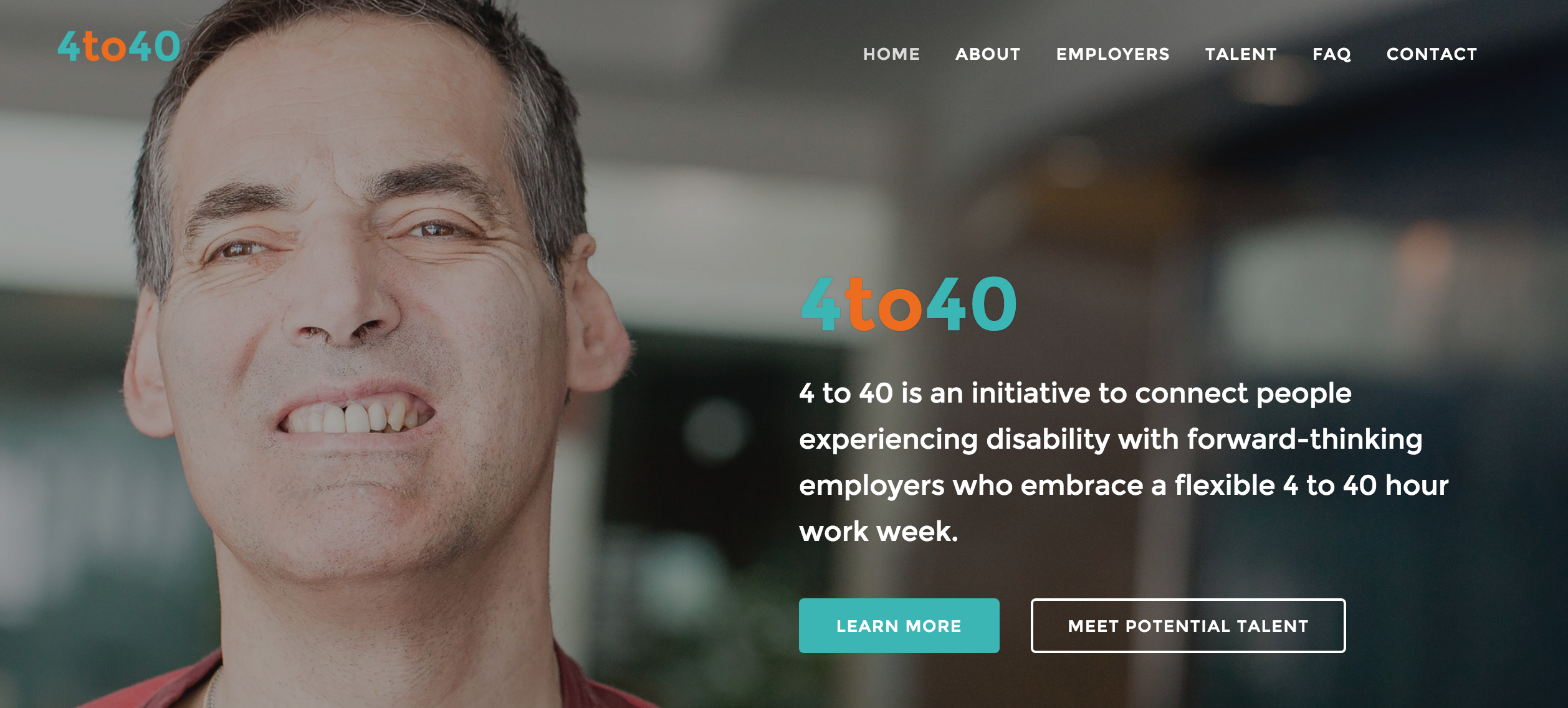 4to40 Inclusive Employment