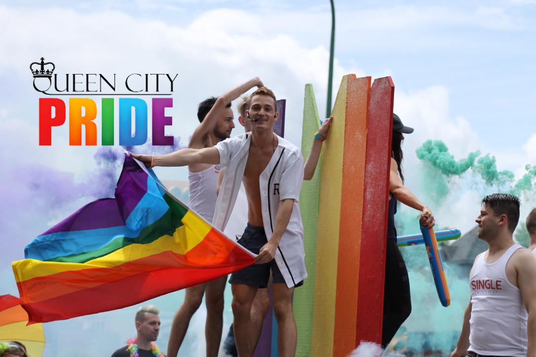 Queen City Pride 2017