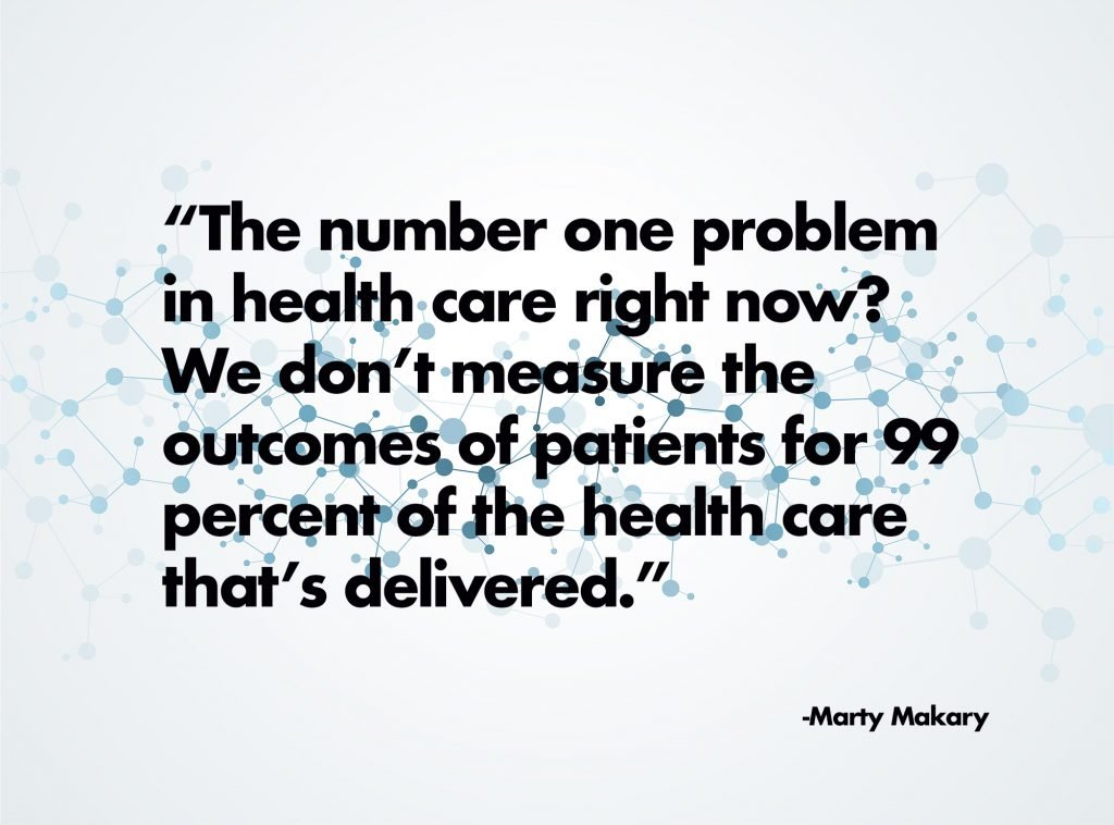 the number one problem in healthcare right now