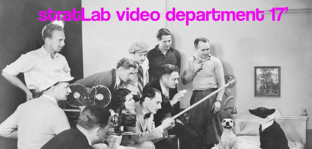stratlab video department 17