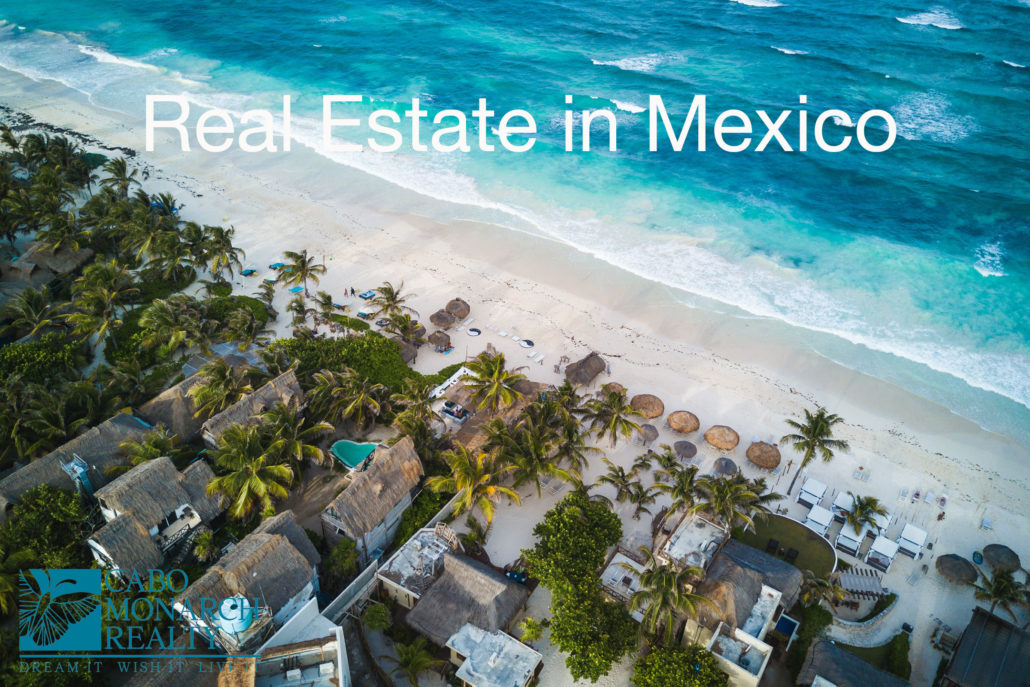 real estate in mexico-cabo monarch realty