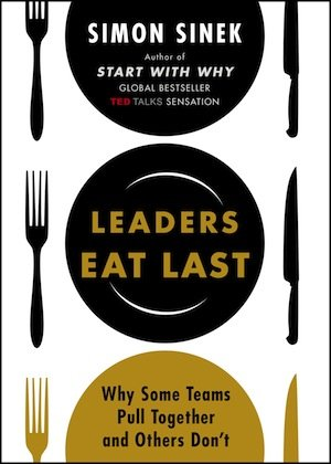 Leaders-Eat-Last by Simon Sinek-book