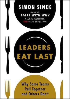 Leaders-Eat-Last by Simon Sinek-book