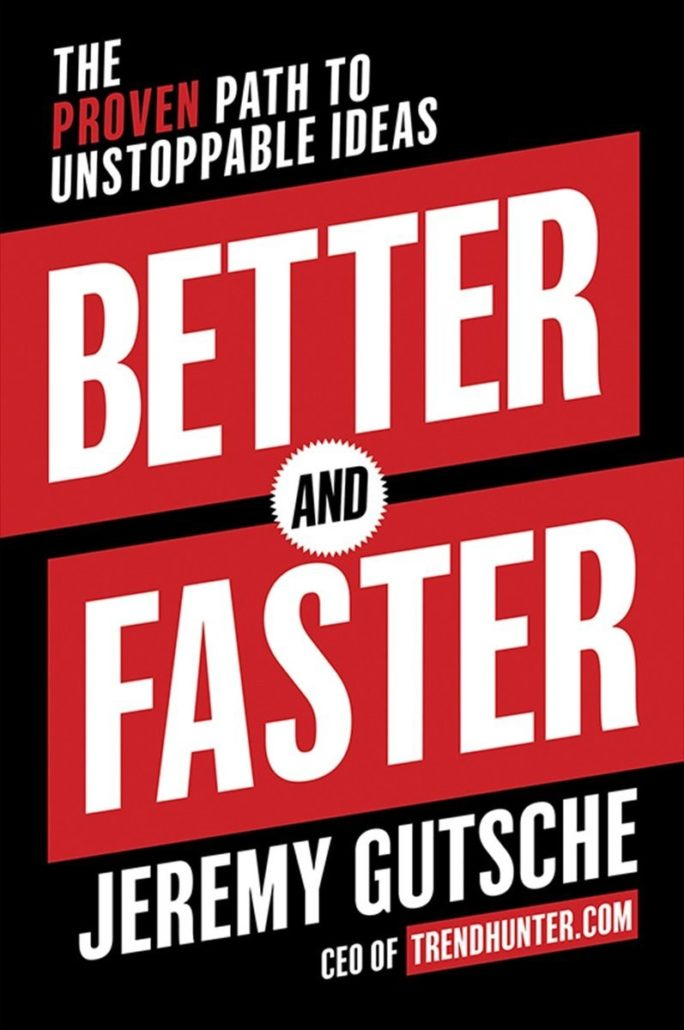 better and faster book