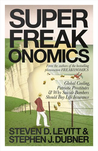 super-freakonomics