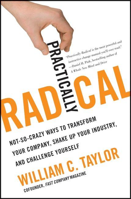practically radical book