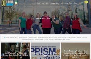 Creative Options Regina Blog