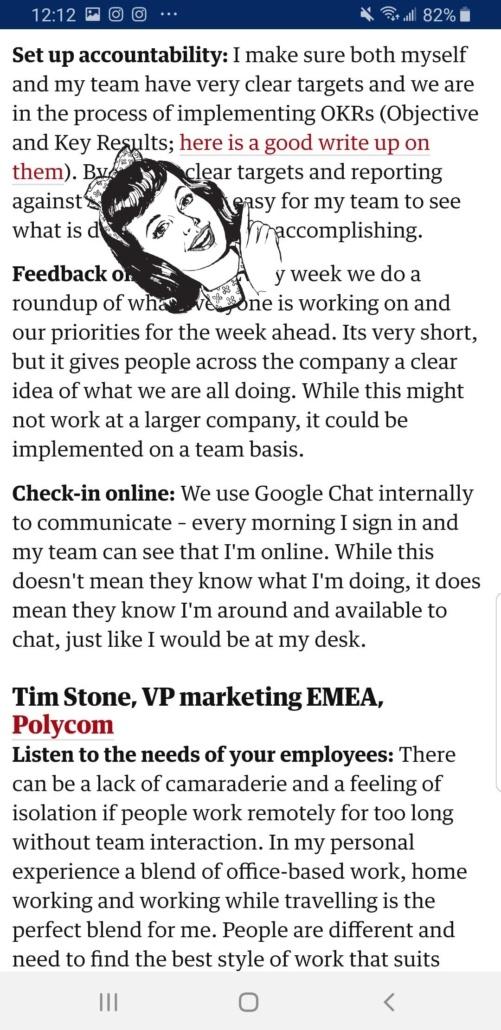 Screenshot guardian link 2